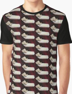 A Little Privacy!!! Graphic T-Shirt