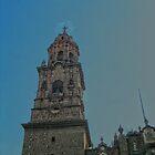 ©MT Catedral Morelia VII by OmarHernandez