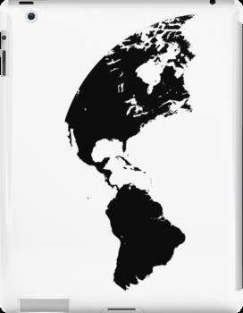 The Western Hemisphere by thesamba