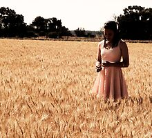 country dreams by Lilyan Flett