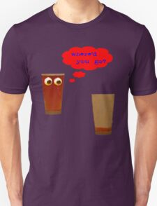 2 pints of beer T-Shirt