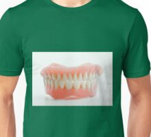jaws teeth  Unisex T-Shirt