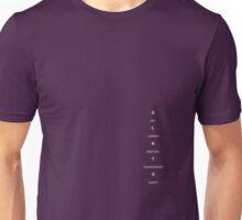 GLBTQ Label - dark Unisex T-Shirt