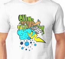 Oh, No! Designs! Original  Unisex T-Shirt