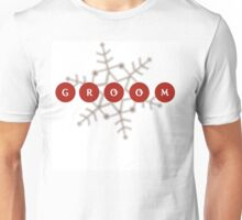 Marry Groom Unisex T-Shirt
