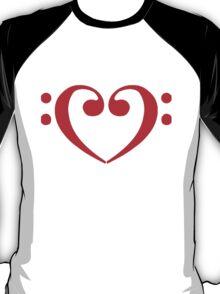 Bass Love T-Shirt