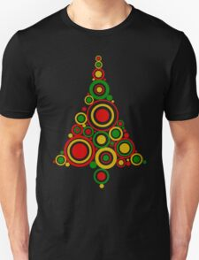 Bubbly Christmas Tree T-Shirt