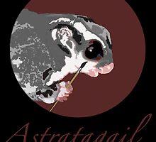 Astratagail Logo by Astratagail