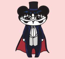 Tuxedo Panda Kids Clothes