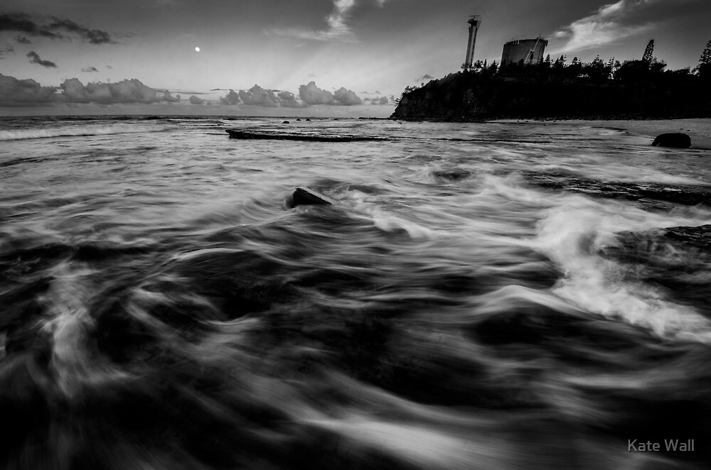 BW Point Cartwright by Kate Wall