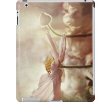 Afternoon delight iPad Case/Skin
