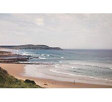 Cape Woolamai, Phillip Island Photographic Print