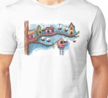 The New Neighbor Unisex T-Shirt