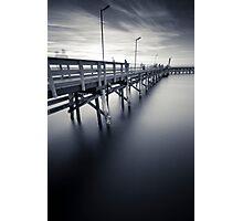 Moonta Bay II Photographic Print