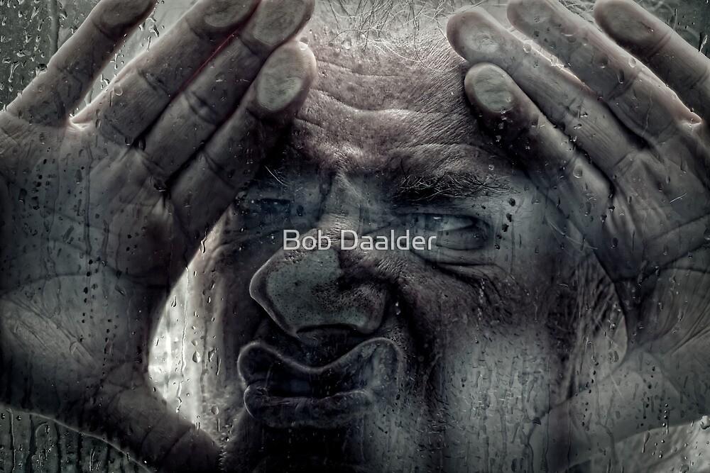 Let me in.... II by Bob Daalder