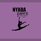 NYADA Dance Academy by oldcoyote