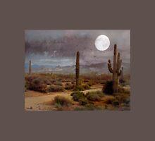 Desert Moon Unisex T-Shirt