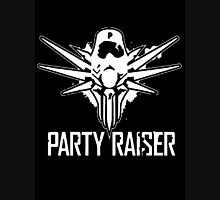 Party Raiser Logo Unisex T-Shirt