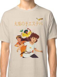 Esteban, Child of the Sun Classic T-Shirt