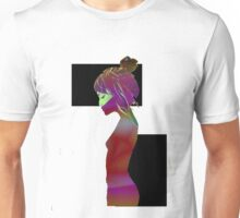 Masked Beauty Unisex T-Shirt
