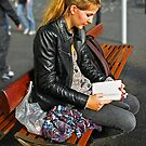 Life's A Book by TonyCrehan
