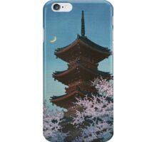 Shrine iPhone Case/Skin