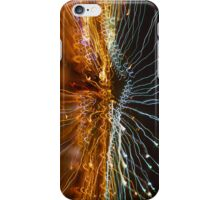 Lightness of Connection iPhone Case/Skin