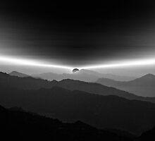 Annapurna Sunrise by PhotomasWorld