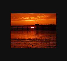 Blazing Sunset Unisex T-Shirt