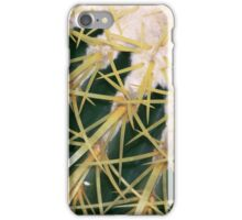 THORNY iPhone Case/Skin