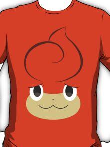 Pokemon - Pansear / Baoppu T-Shirt