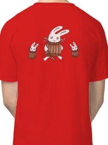 Cozy Bunnies Classic T-Shirt