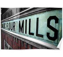 BALTIC Centre for Contemporary Art (Gateshead Quays) Poster