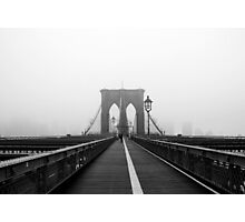 Brooklyn's Best  Photographic Print