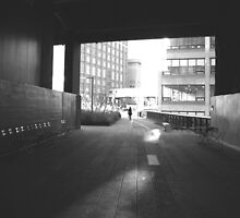 The High Line  by copacic