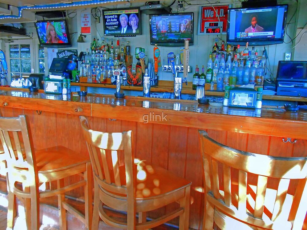 HDR Happy Hour by glink