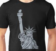 The Angels Take Manhattan  Unisex T-Shirt