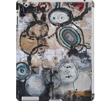 Upside Down and Inside Out iPad Case/Skin