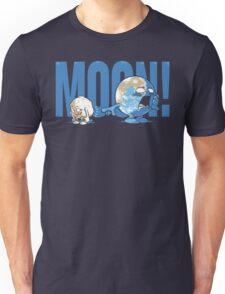 Moon! Unisex T-Shirt