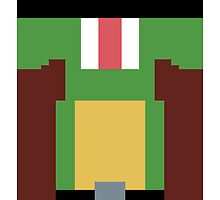 Super Minimalism - King K Rool 2 by DanielBevis