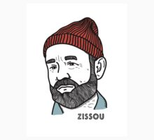 Team Zissou by Daniel Feldt