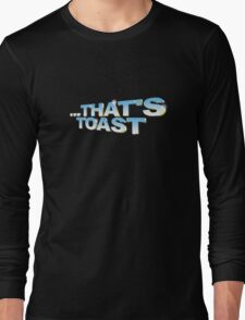 """That's toast!"" - a Pointless T-Shirt (pt 2) T-Shirt"