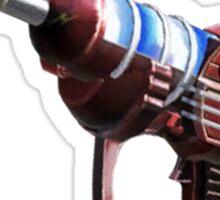 Call of Duty: Zombies - RAY GUN Sticker