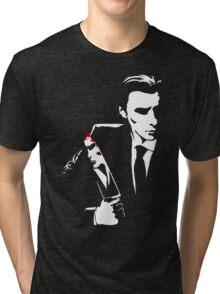 American Psycho T-Shirt Tri-blend T-Shirt