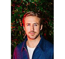 Ryan gosling Photographic Print
