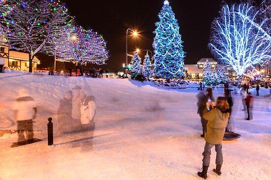 Christmas Memories by Dan Mihai