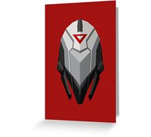 PROJECT: Zed Greeting Card