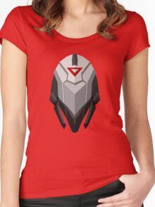 PROJECT: Zed Women's Fitted Scoop T-Shirt