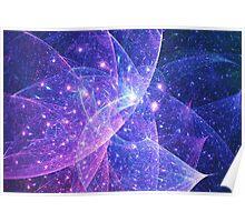 Fractal Art XIX Poster