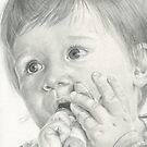 Baby Jef by MoniqueGeurts